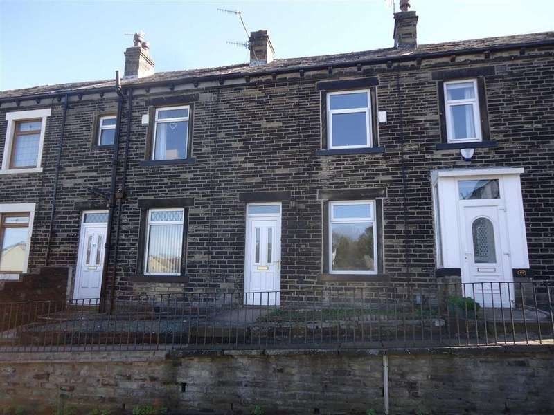 2 Bedrooms Terraced House for sale in Jer Lane, Bradford, West Yorkshire, BD7