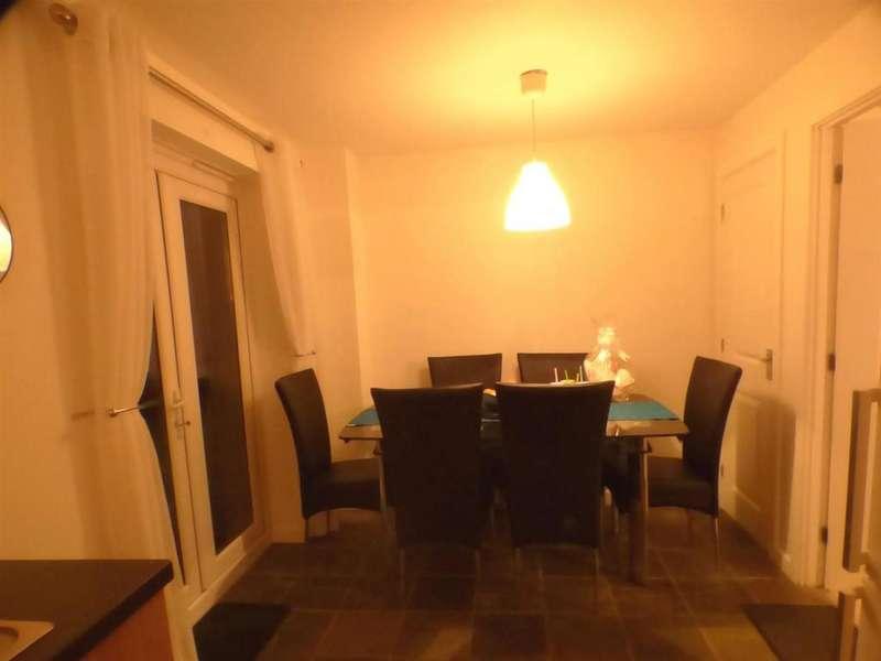 3 Bedrooms House for sale in Cae Morfa, Skewen, Skewen