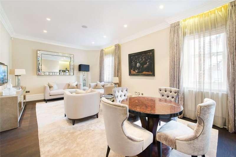 2 Bedrooms Flat for sale in Savile House, 18 Berkeley Street, London