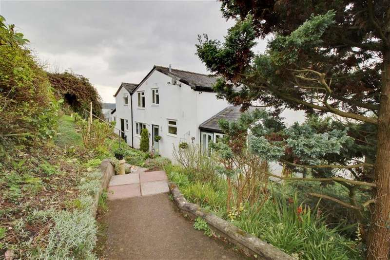 4 Bedrooms Cottage House for sale in Old Hill, Longhope, Gloucestershire