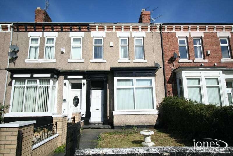 3 Bedrooms Terraced House for sale in Oxbridge Lane, Oxbridge, Stockon on tees,TS18 4AT