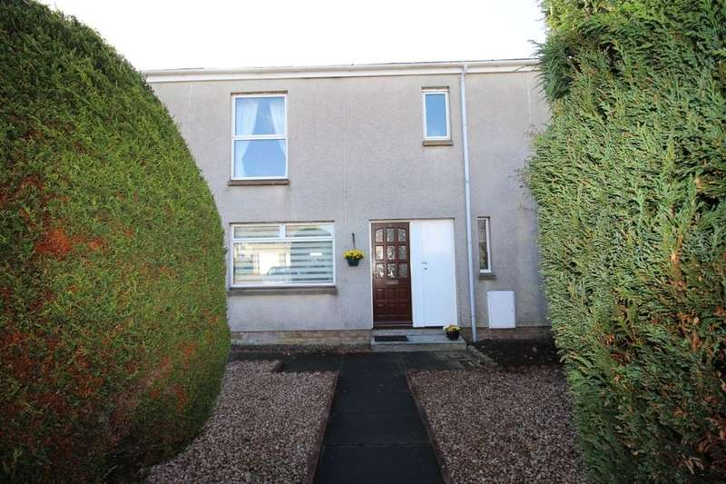 3 Bedrooms Property for sale in Kennedy Avenue, Montrose, DD10