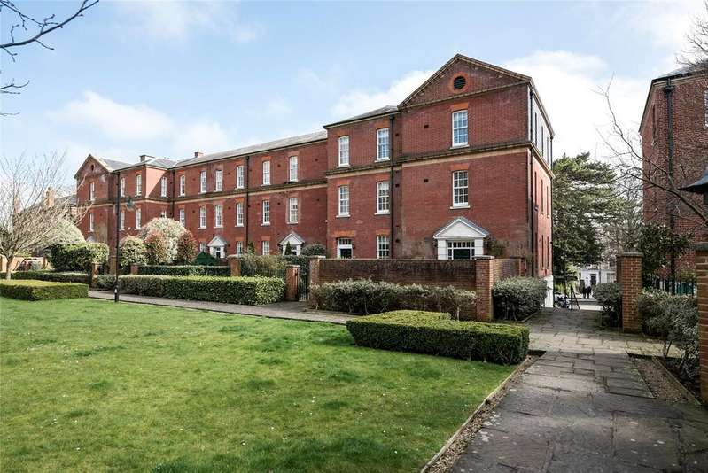 4 Bedrooms House for sale in Winchester, Hampshire, SO23