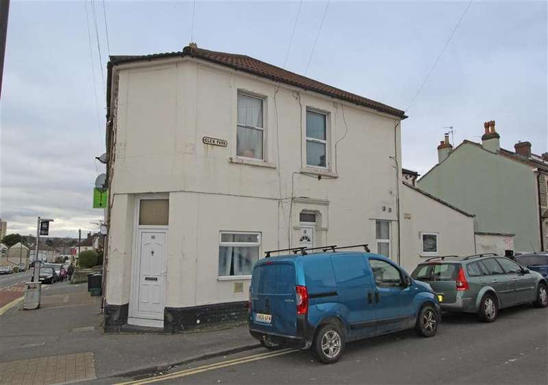 Studio Flat for sale in Bell Hill Road, St George, Bristol