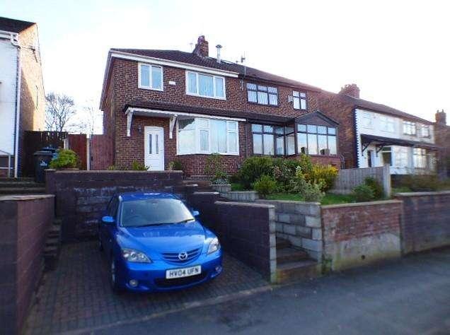 3 Bedrooms House for sale in Halton Road, Runcorn