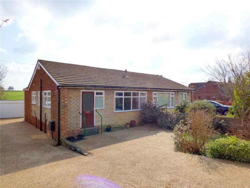 3 Bedrooms Retirement Property for sale in Craven Lane, Gomersal, BD19