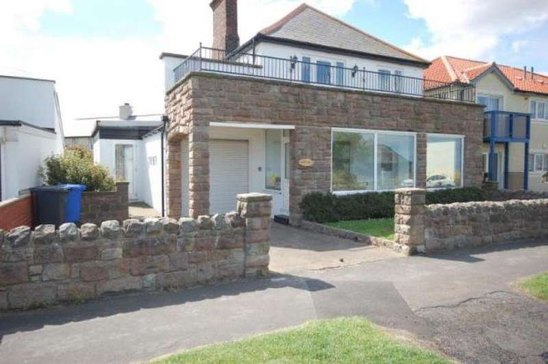 4 Bedrooms Detached House for sale in Harbour Road, Beadnell