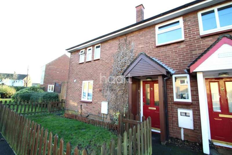 3 Bedrooms End Of Terrace House for sale in Devonshire Road, Scampton