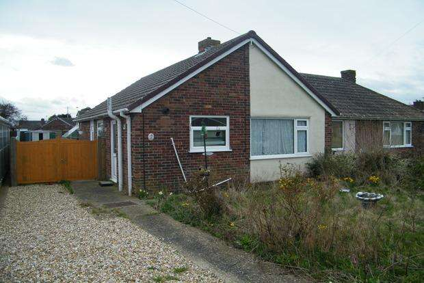 2 Bedrooms Bungalow for sale in The Fairway, Mablethorpe, LN12