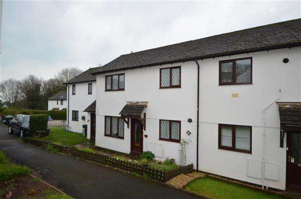 2 Bedrooms Terraced House for sale in Copp Path, Dawlish