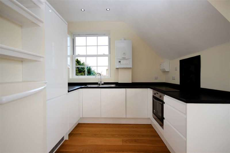 1 Bedroom Flat for sale in The Anchorage, Hamble, Southampton