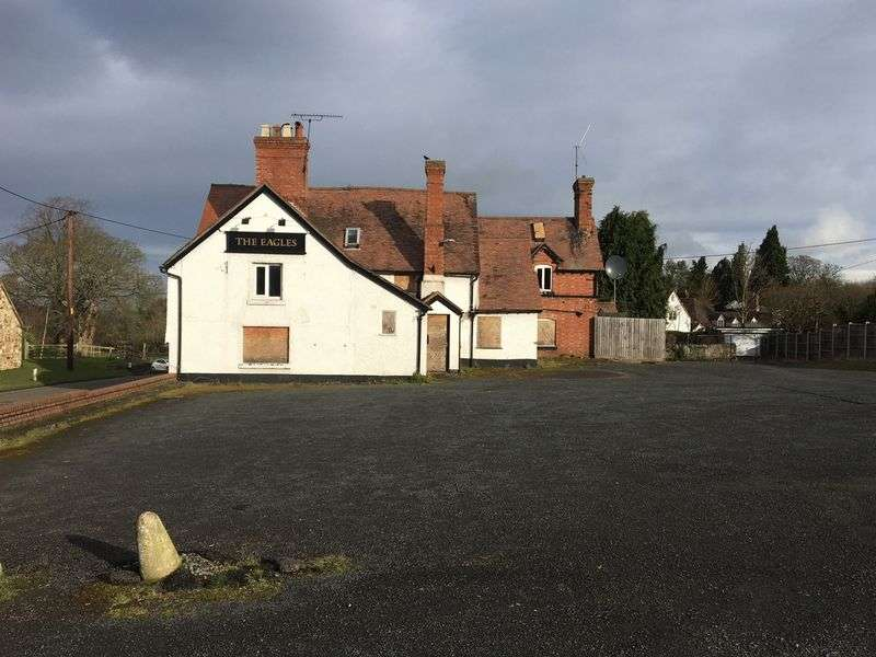 Commercial Property for sale in Harley Road, Shrewsbury