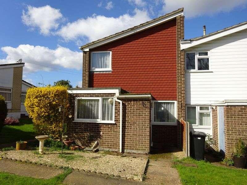 3 Bedrooms Terraced House for sale in Gunton Lane, New Costssey, Norwich