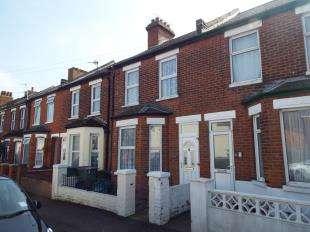2 Bedrooms Terraced House for sale in Geraldine Road, Folkestone, Kent