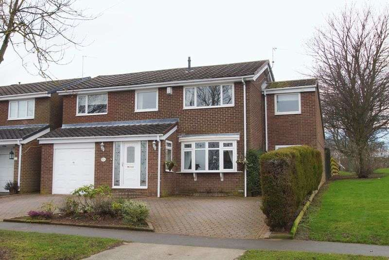 5 Bedrooms Detached House for sale in Canterbury Road, Newton Hall