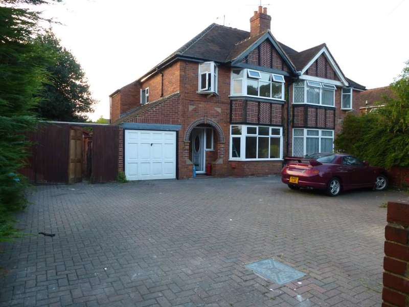 3 Bedrooms House for rent in Church Road, Earley