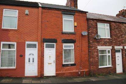 2 Bedrooms Terraced House for sale in Howard Street, St. Helens, Merseyside, WA10