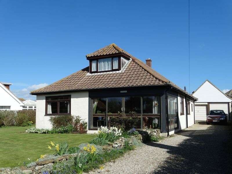 Detached Bungalow for sale in Vincent Road, Selsey