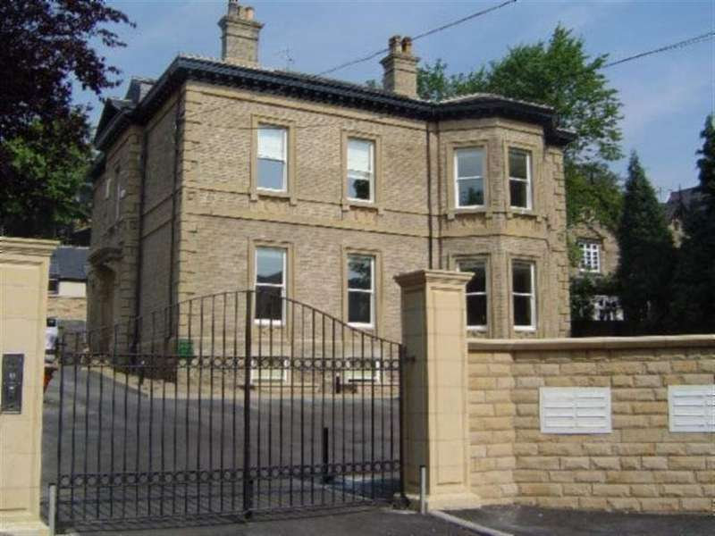 2 Bedrooms Apartment Flat for rent in Flat 4 Rutland Court, Broomfield Road, S10 2AB