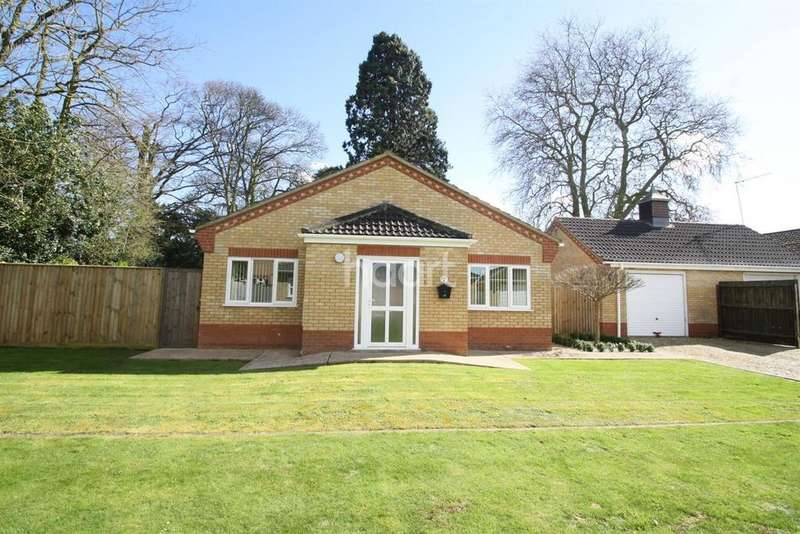 3 Bedrooms Bungalow for sale in Gorefield