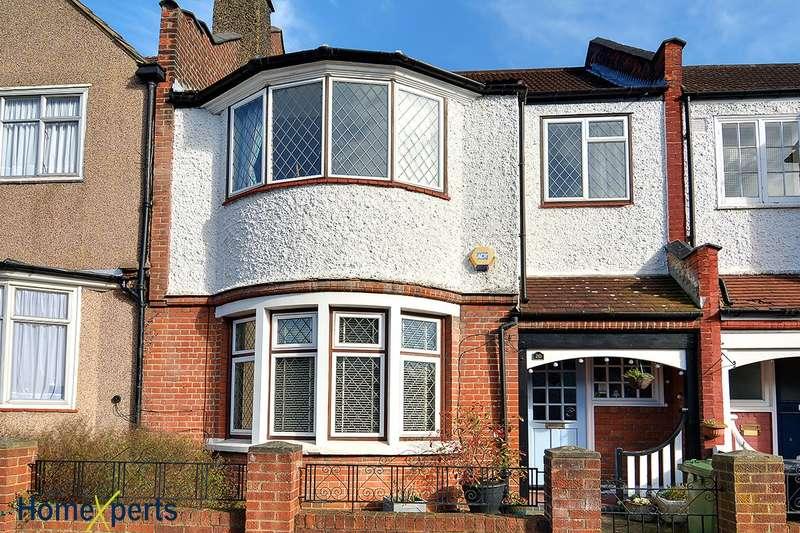 5 Bedrooms Terraced House for sale in Dukesthorpe Road, Sydenham, SE26