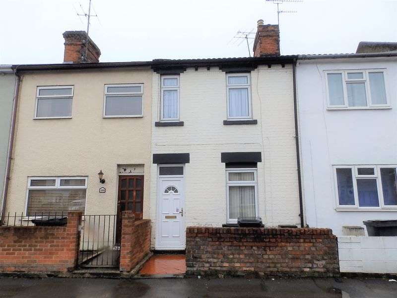 3 Bedrooms Terraced House for sale in Ferndale Road, Ferndale Road, Swindon