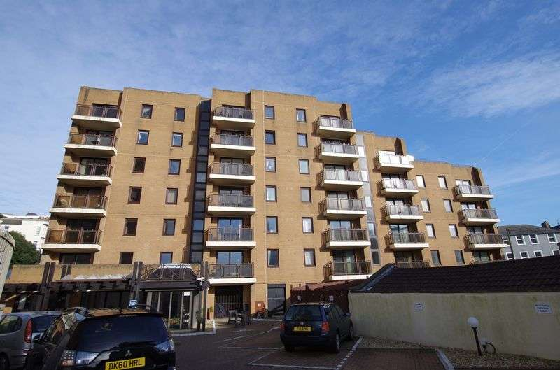 1 Bedroom Flat for sale in Knightstone Road, Weston-Super-Mare