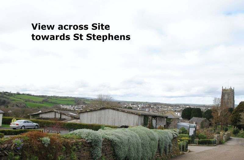 4 Bedrooms Land Commercial for sale in Churchtown Farm, Saltash