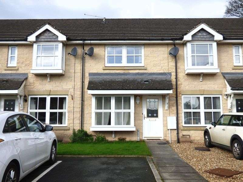2 Bedrooms House for sale in Lytham Close, Lancaster