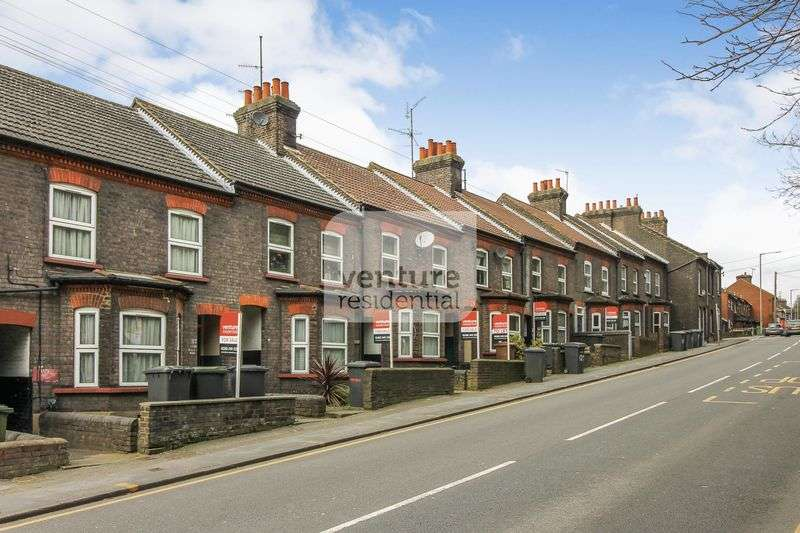 10 Bedrooms Terraced House for sale in Hitchin Road, Luton