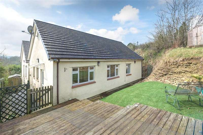 5 Bedrooms Detached Bungalow for sale in Presthope, Much Wenlock, Shropshire
