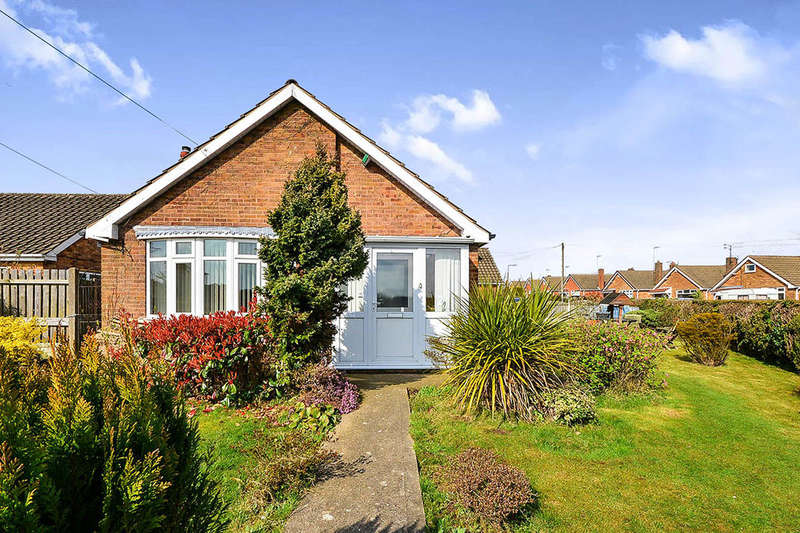 4 Bedrooms Detached Bungalow for sale in Cavendish Crescent, Kirkby-In-Ashfield, Nottingham, NG17