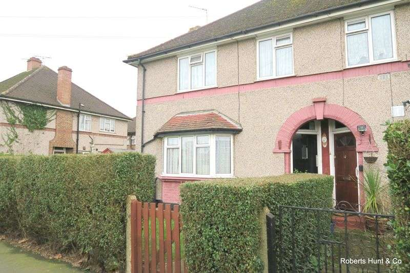 2 Bedrooms Flat for sale in FELTHAM