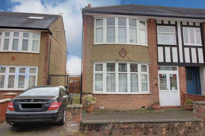 3 Bedrooms Terraced House for sale in Ladysmith Road, Enfield