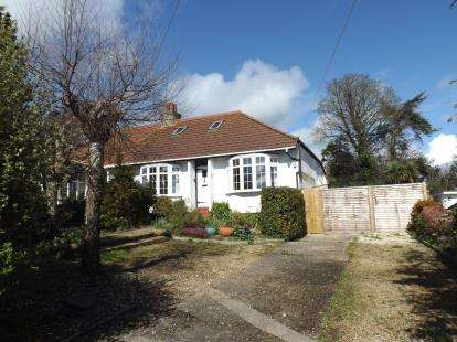 2 Bedrooms Bungalow for sale in Seaton, Devon