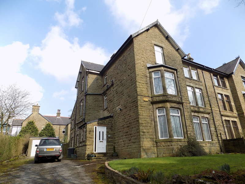 7 Bedrooms Semi Detached House for sale in College Road, Buxton