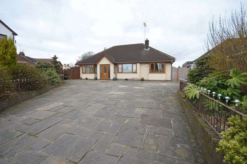 2 Bedrooms Detached House for sale in Liverpool Road, Widnes.