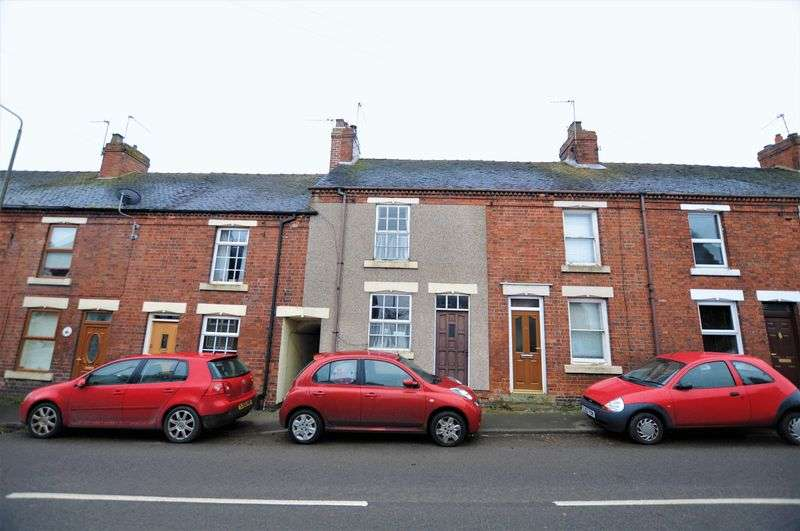 2 Bedrooms Property for sale in Main Street, Horsley Woodhouse