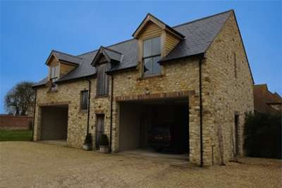 1 Bedroom House for rent in Rofford, Oxfordshire OX44