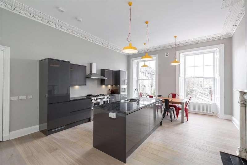 4 Bedrooms Flat for sale in 6/2 Howe Street, Edinburgh, EH3