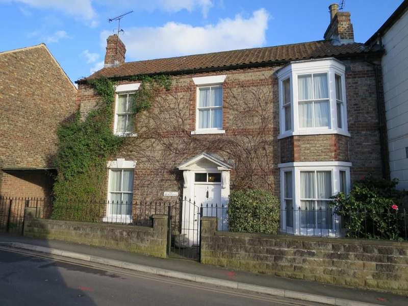 5 Bedrooms Town House for sale in The Old Presbytery, Wells Lane, Malton, YO17 7NX