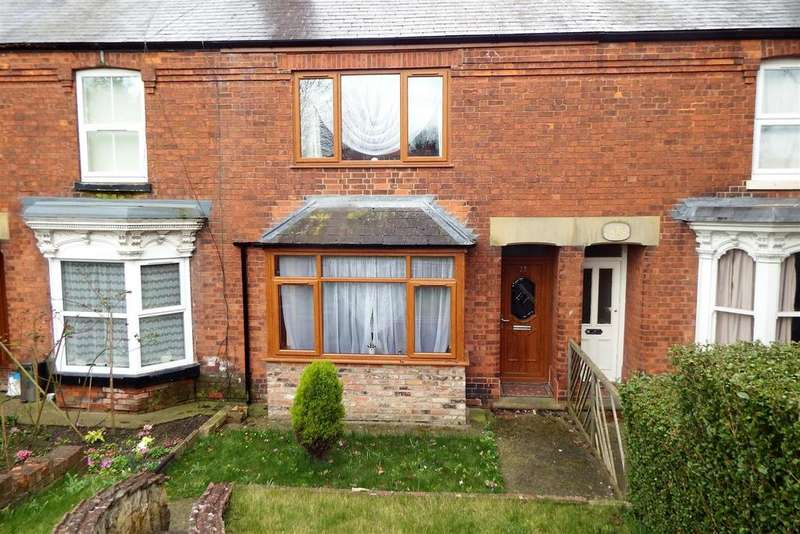 3 Bedrooms Terraced House for sale in Haven Bank, Boston