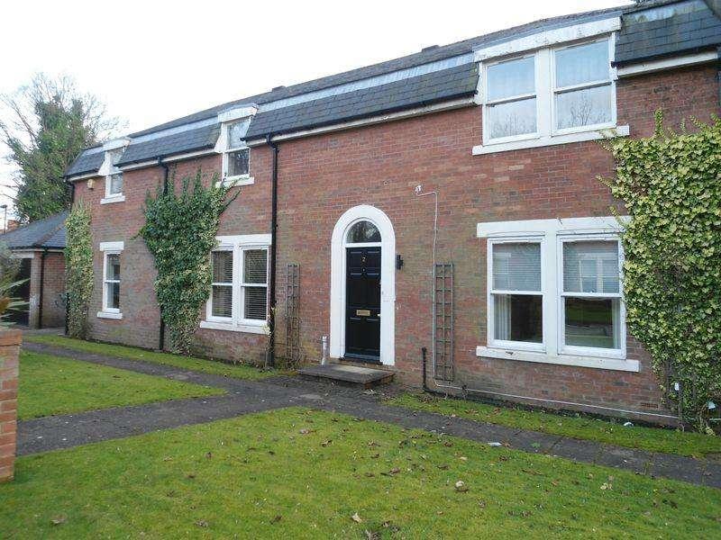 3 Bedrooms House for rent in Jesmond Park Mews, Jesmond