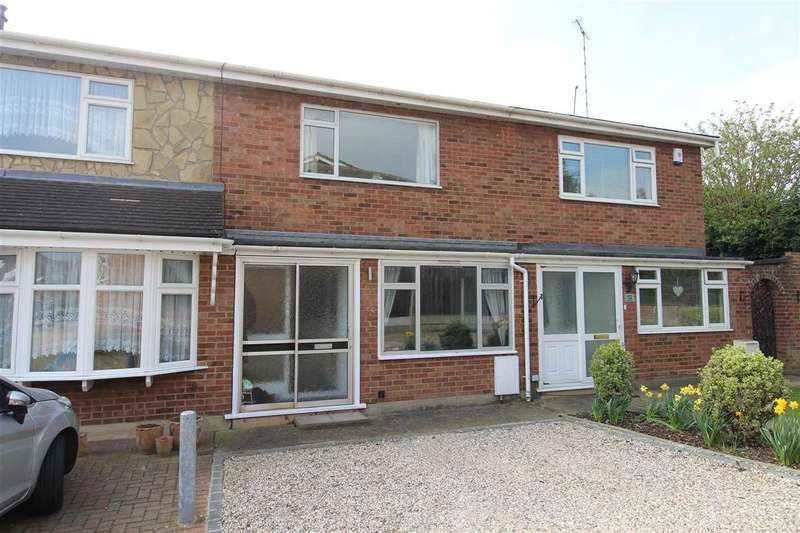 2 Bedrooms Terraced House for sale in Leigh on Sea