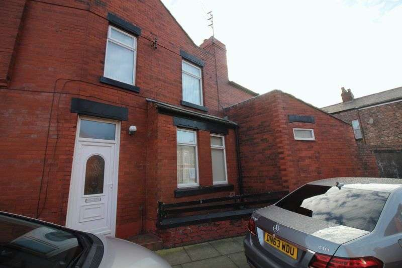 3 Bedrooms Terraced House for sale in Haddon Avenue, Liverpool