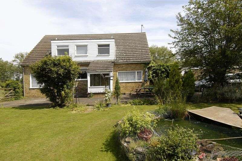 4 Bedrooms Detached House for sale in Drayton Road, Sutton Courtenay, Abingdon