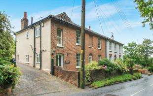 4 Bedrooms Semi Detached House for sale in Tanyard Hill, Shorne, Gravesend, Kent