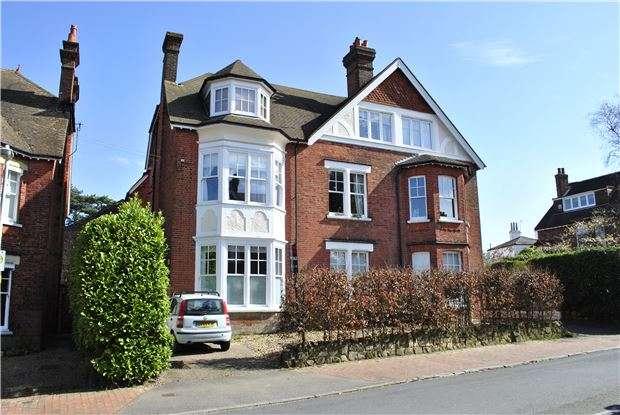 1 Bedroom Flat for sale in Boyne Park, TUNBRIDGE WELLS, Kent, TN4 8ET