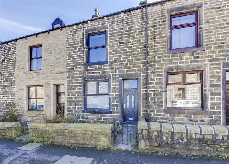 2 Bedrooms Property for sale in Prospect Road, Rawtenstall, Rossendale