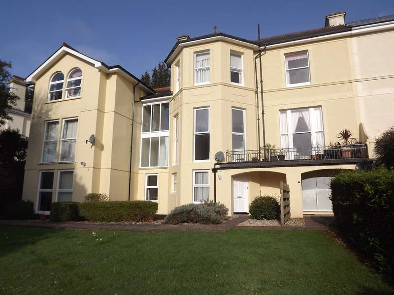 1 Bedroom Flat for sale in Herbert Road, Chelston, Torquay